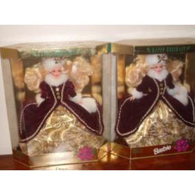 Barbie Happy Holidays 1996 * Nao Gravida *