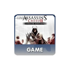 Assassins Creed 2 Limited Edition Ps3 Playstation 3 Psn