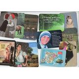 50 Calendarios De Bolsillo Españoles Almanaques Coleccion