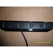 Teclado De Comandos - Tv Philips 52pfl7404 52 Lcd