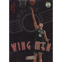 1998-99 Stadium Club Wing Men Antoine Walker Celtics