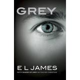 Cincuenta Sombras De Grey - Todos Los Libros Pdf Y Epub.
