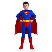 Disfraz De Batman Niños Super Heroes Fiesta Disfraces Capas