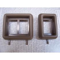 Gol/santana/quantum-moldura Do Botão Do Vidro Elétrico