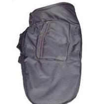 Capa Bag Extra Luxo P/ Bombardão 3/4 Cr Bag. Sou Loja.