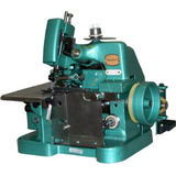 Máquina Overlock Semi Industrial! Overloque Nova Flawil C/nf