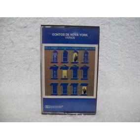 Fita Cassete Original Do Filme Contos De Nova York