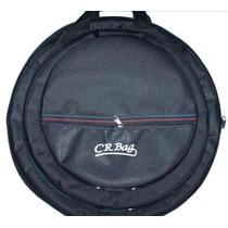Capa Bag Para Pratos Até 22 Com Divisória Acochoado