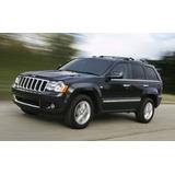 Amortiguadores Jeep Grand Cherokee Wk Delanteros Monroe Amer