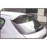 Spoiler Hb Peugeot 206 Aveo Twingo Yaris Gol Spark 207