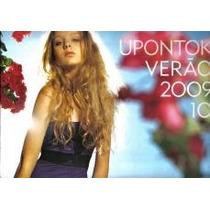 Catálogo De Moda Upontok * Verão 09/10