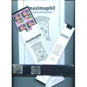Protetores Selos: 31mm: Maximaphil( O Hawid Nacional)