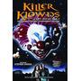 Os Palhaços Assassinos Do Espaço Sideral (1988)