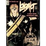 Longshot Especial - #1 - Ed.abril