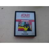 = Video Game Atari = Fita Freeway Galinha Rua Activision