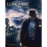 Longmire 3ª Temporada Dublado Ou Legendado