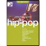 Dvd Mtv Video Music Awards - Hip Hop