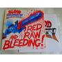 Blood Money Red And Raw Bleeding! Lp Battlesacarred Slayer