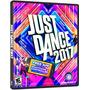 Just Dance 2017 Juego Ps3 Playstation 3