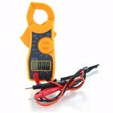 Tester Multimetro Pinza Amperimetrica Digital Mejor Precio