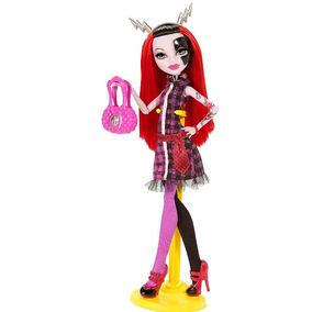 Monster High Operatta Fusion. Original Mattel