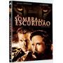 Dvd A Sombra E A Escuridão (lacrado), Com Michael Douglas