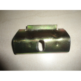 Chapa Trava Bateria Vw Fusca-brasília-variant-tl-kghia, Etc