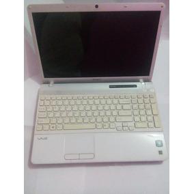 Peça Notebook Sony Vaio Vpcee32fx