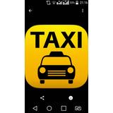 Ponto De Táxi