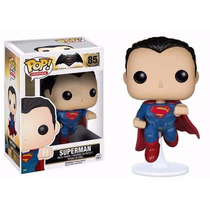 Superman / Super-homem - Funko Pop Dc Batman Vs Superman
