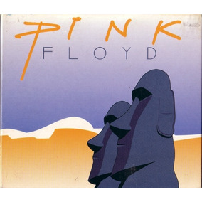 Pink Floyd - Serious Intermission - Very Rare Double Cd..!!