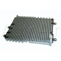 Condensador-radiador Gol G2, G3 E G4 1.0l E 1.6