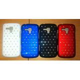 Capa Case Fashion Galaxy S Duos S7562 Na Caixa