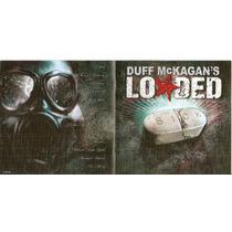 Duff Mckagan´s Loaded - Sick (2009) Guns N´ Roses Velvet