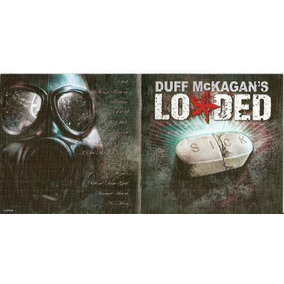 Duff Mckagan´s Loaded - Sick (2009) Guns N´ Roses Velvet