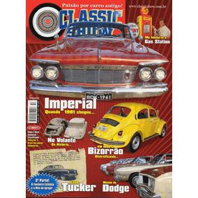 Classic Show Nº57 Museu Dodge Fusca 1600s Bizorrão Imperial