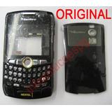 Carcaça Blackberry 8350 8350i Original - Nextel - Completa