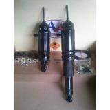 Amortiguadores De Aire Vocho, Kit Basico Air Ride Suspension