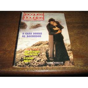 Jacques Douglas Nº 99 Ano:1975 Editora Vecchi