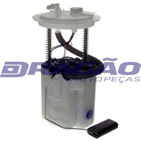 Bomba E Boia Do Combustivel Focus 2.0 16v Duratec 08/09