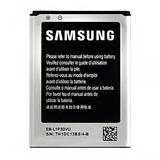 Batería Para Samsung Galaxy Fame S6810 Fame Lite S6790