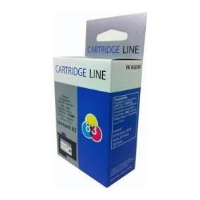 Cartucho Lexmark 18l0042 Nr 83 Colorido - Lexmark Linha Line