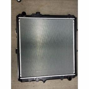 Radiador Hilux Srv 3.0 Ano 2002 A 2004 Diesel Automatico