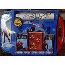 Juego Marvel Ultimate Spiderman Portátil De Escritorio Del