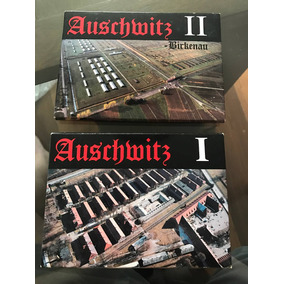 Cartões Postais Auschwitz Birkenau Nazismo