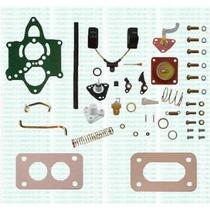 Kit Do Carburador Solex H30/34 Blfa