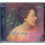 Cd Helena De Lima - Vale A Pena Ouvir... - 1958 - Lacrado