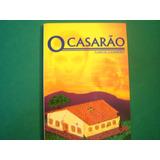Cx1a 24// Religião Livro Crença - O Casarão - 112 Paginas