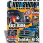 Revista Hot Show 01, Muscle Car, Street Rod, Custom