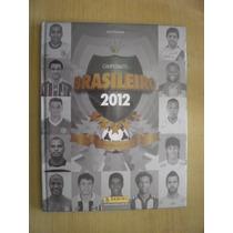 Álbum C. Dura C. Brasileiro 2012 +novos Contratados +campeão